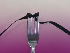 Noeud avec fourchette 5