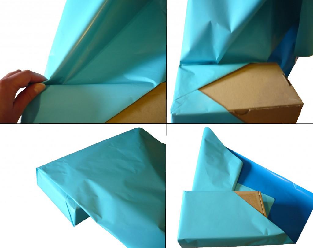 emballer un cadeau avec la m thode japonaise emballage. Black Bedroom Furniture Sets. Home Design Ideas