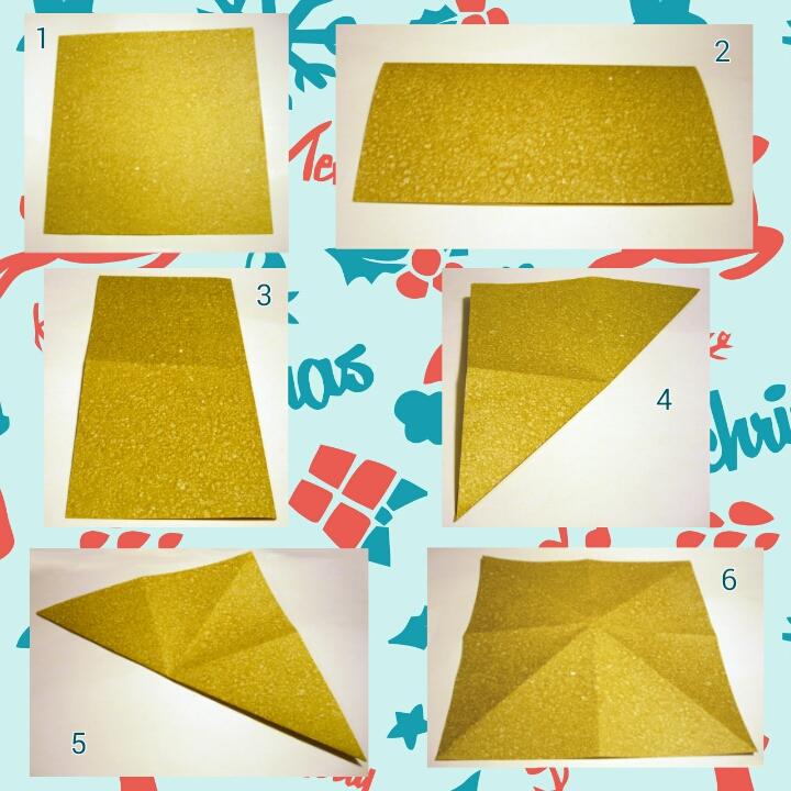 Etapes-sapin-origami-1
