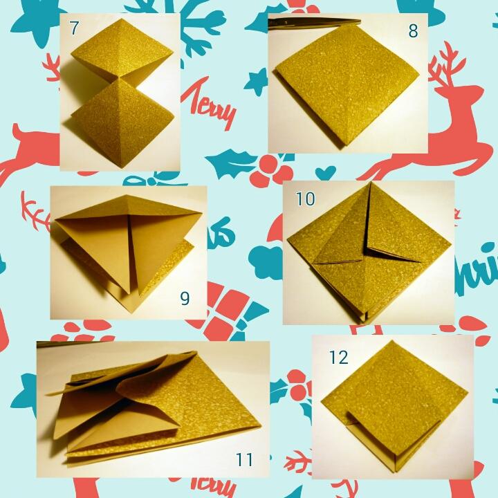 Etapes-sapin-origami-2