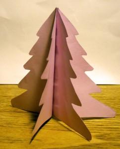 Sapin-noel-papier