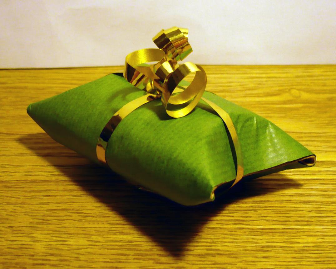 Admin auteur emballage cadeau - Comment faire un emballage cadeau ...