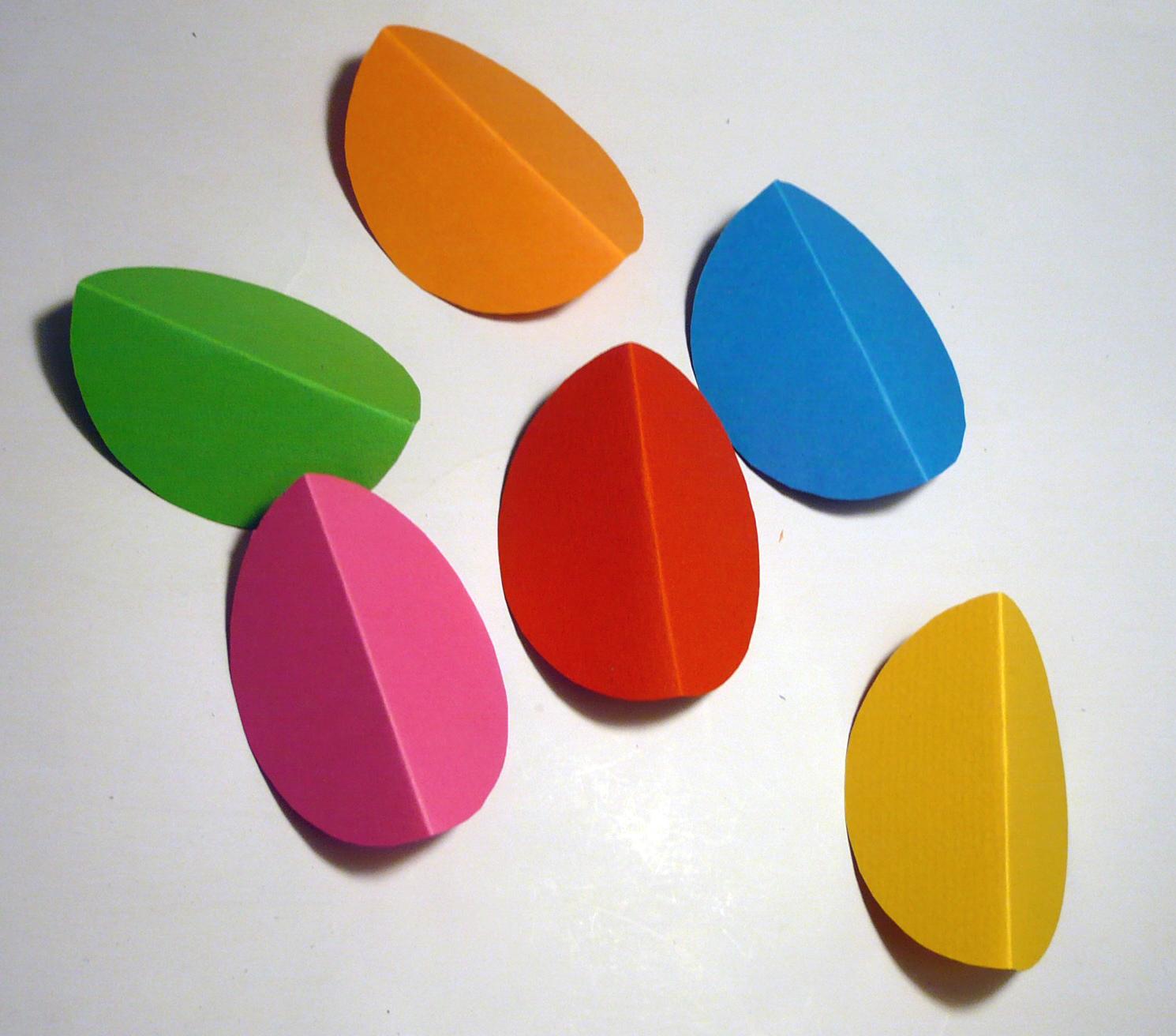 Guirlande De No L Color E En Papier Emballage Cadeau
