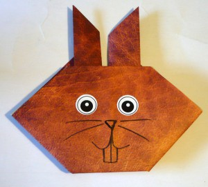 Lapin-origami