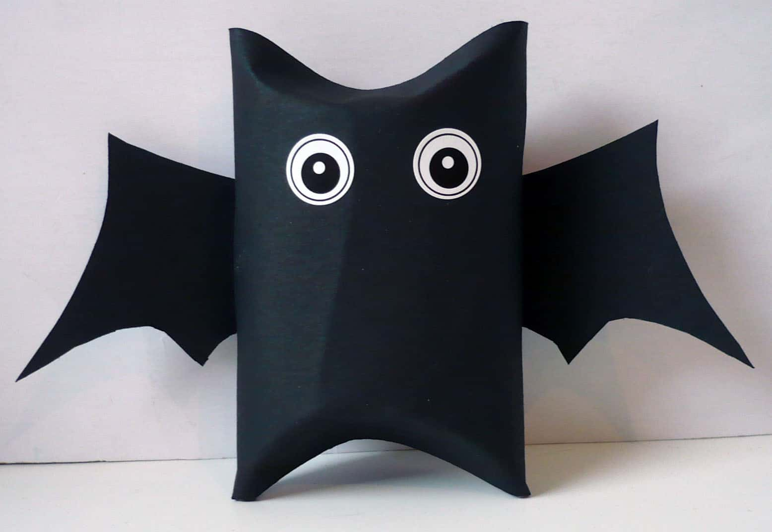 boites bonbons pour halloween emballage cadeau. Black Bedroom Furniture Sets. Home Design Ideas