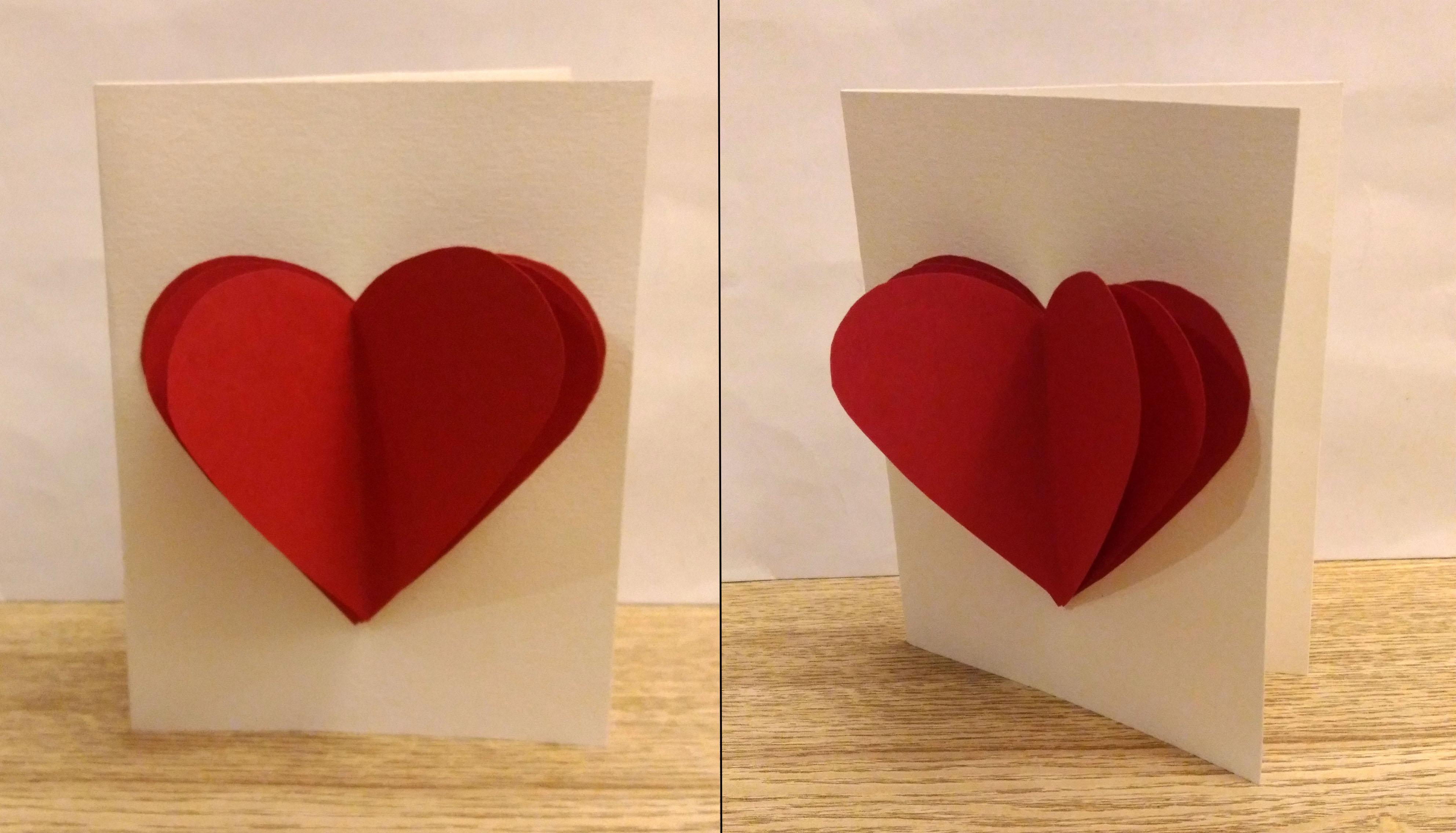 saint valentin deux cartes pour lui dire je t aime. Black Bedroom Furniture Sets. Home Design Ideas
