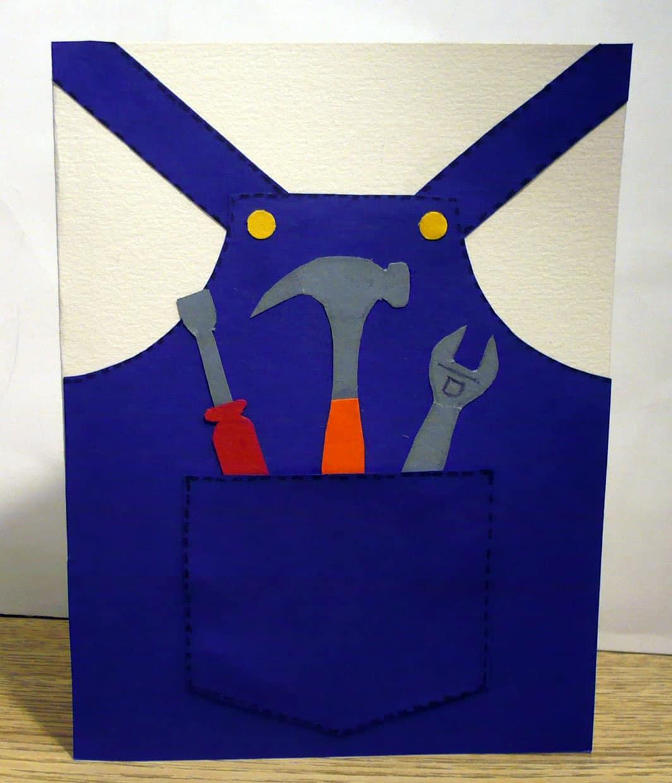 4 id es de cartes d 39 anniversaire emballage cadeau - Petit cadeau original homme ...