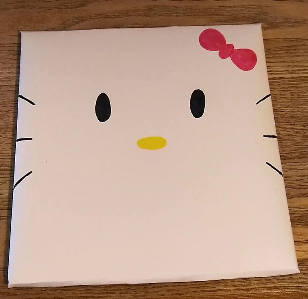 Un emballage cadeau hello kitty pour faire fondre les - Emballage cadeau saint valentin ...