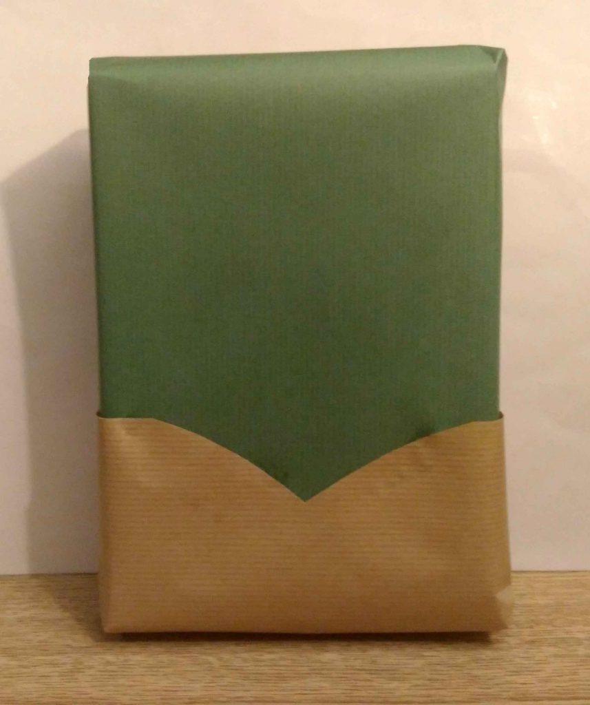 emballage cadeau Maitre Yoda 2